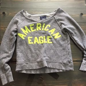AE adorable sweater 🍁🍂